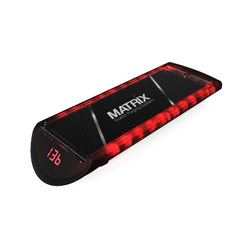 Matrix Pager All-in-one