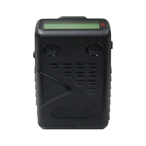 Pager A2 Met LCD
