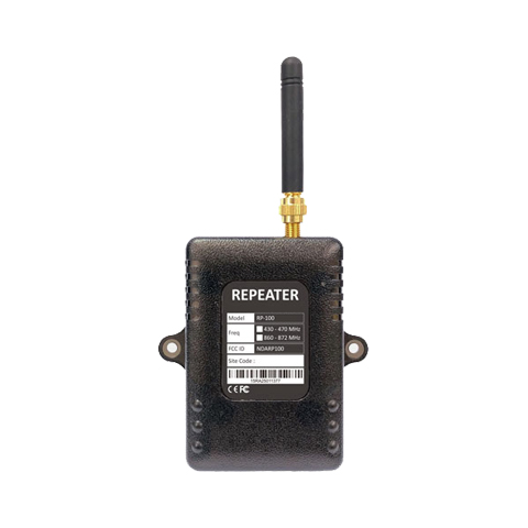 Repeater Mini 10 Mw